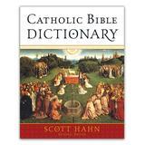 Penguin Random House Educational Books - Catholic Bible Dictionary Hardcover