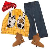 Woody Costume for Kids Toy Story - Official shopDisney®