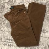 Ralph Lauren Pants & Jumpsuits | Lauren Jeans Ralph Lauren Straight Leg Pants | Color: Brown | Size: 8p