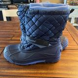 Columbia Shoes | Columbia Snow Star Winter Snow Boot Men'S Size 6 | Color: Blue | Size: 6