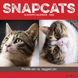 Willow Creek Pressc Snapcats 2022 Wall Calendar