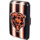 Chicago Bears Hard Case Wallet