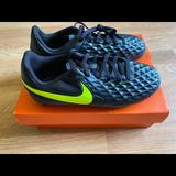 Nike Other | Brand New Nike Soccer Cleats | Color: Black | Size: 4y