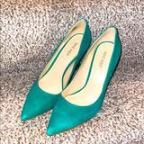 Nine West Shoes   Nine West   Color: Green   Size: 9
