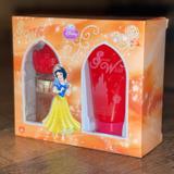 Disney Bath, Skin & Hair | Disney Snow White -Eau De Toilette & Shower Gel | Color: Orange/Red | Size: Osg