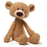 "Zoomie Kids Toothpick Teddy Bear Stuffed Animal Plush, Beige, 15"" Collection (Gift Set) in Brown, Size 0.0 H x 0.0 W x 15.0 D in | Wayfair"