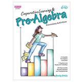 Cooperative Learning & Pre-Algebra, Grades 6-10