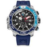 Eco - Drive Promaster Aqualand Chronograph - Blue - Citizen Watches