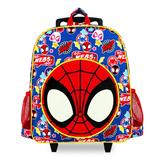 Marvel's Spidey and His Amazing Friends Rolling Backpack - Official shopDisney®