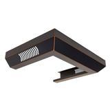 ZLINE Vented Crown Molding Profile 1 for Wall Mount Range Hood (8667B) - ZLINE Kitchen and Bath CM1V-8667B