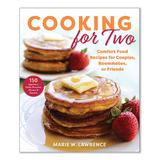 Skyhorse Publishing Cookbooks - Cooking for Two Paperback
