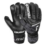 Reusch Attrakt Resist Finger Support Soccer Goalie Gloves