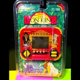 Disney Toys | Disneys Lion King Vtg 1994 Hand-Held Game In Pkg | Color: Red/Yellow | Size: Package 11x7