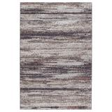 Vibe by Jaipur Living Favre Abstract Light Gray/ Charcoal Area Rug (8'X10') - Jaipur Living RUG150301