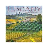 Willow Creek Press Calendars Various - Tuscany 18-Month 2022 Wall Calendar