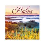 Willow Creek Press Calendars Various - Psalms 18-Month 2022 Wall Calendar