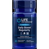 FLORASSIST® Daily Bowel Regularity, 30 vegetarian capsules
