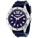 Invicta I by Invicta Men's Watch - 45mm Blue (IBI36506)