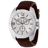 Invicta I by Invicta Men's Watch - 45mm Brown (IBI36500)