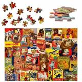 Polar Difficult Jigsaw Puzzles 1000 Pieces For Adults-Large Puzzle Game For Teens Ages 12 & Up,Interactive Education Toy For & Children Birthday Gi
