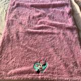 Disney Other   Disney Minnie Mouse Pink Fuzzy Baby Blanket Fleece   Color: Pink   Size: Osg