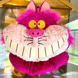 Disney Accessories   Cheshire Cat Hat Disneyland Parks   Color: Pink   Size: Os