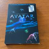 Disney Other   Avatar: Extended Collectors Edition   Color: black   Size: 3 Discs