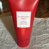 Burberry Skincare   Burberry Brit Red Sensual Body Lotion   Color: Red   Size: Os
