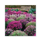 Willow Creek Press Calendars Various - Garden View 18-Month 2022 Wall Calendar