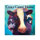 Willow Creek Press Calendars Various - Cows Came Home 18-Month 2022 Wall Calendar