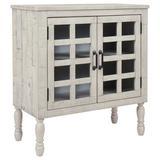 Signature Design Falkgate Accent Cabinet - Ashley Furniture A4000303