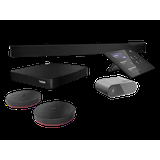 "Lenovo ThinkSmart Core Full Room Kit T Tablet - 10.1"" - 11th Gen Intel Core i5 Processor with vPro - 256GB SSD - 8GB RAM"
