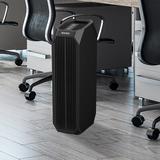 Danby Air Purifier w/ HEPA filter in Black, Size 26.56 H x 10.06 W x 6.88 D in | Wayfair DAP143BAB-UV