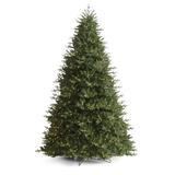 Christmas Pre-Lit Outdoor Tree - Grandin Road