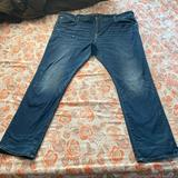 American Eagle Outfitters Jeans | Men'S American Eagle Skinny Jeans 48x34 | Color: Blue | Size: 48