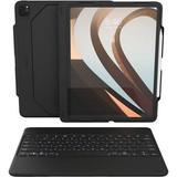 "ZAGG Rugged Book Go For 12.9"" iPad Pro Gen 3 & 4 (Black) 103104615"