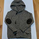Zara Jackets & Coats | Zara Kids Jacket Brown Multi 4-5 Yrs Old | Color: Brown | Size: 4-5 Years Old