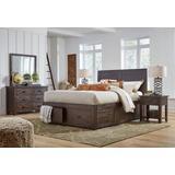 Jackson Lodge King Storage Bed - Jofran 1605-919293KT