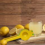 shanglixiansenxinmaoyi Premium Quality Manual Lemon & Lime Squeezer - Manual Citrus Juicer Press, Hand Juicer Kitchen Tool & Professional Use