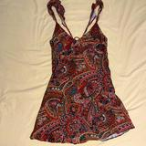 American Eagle Outfitters Dresses   American Eagle Dress   Color: Brown   Size: S