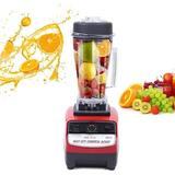 DALELEE 1500W Professional & Commercial Countertop Blender,Mixer Juicer,Food Processor,Smoothie Maker 68 Oz For Crusing Ice, Frozen Desser, Soup