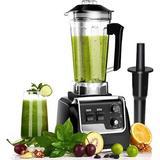 365usdeal Professional Blender For Kitchen, 2200 Watt Blender For Shakes & Smoothies w/ Variable Speed For Frozen Fruit, Crushing Ice, Veggies