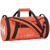 Sporty Duffel Bag 2 70l - Blue - Helly Hansen Luggage