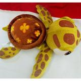 Disney Toys | Finding Nemo Disney Mc Squirt Turtle Plush Stuffed | Color: Green | Size: 10