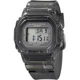 G-shock Baby-g Digital Watch -8 - Black - G-Shock Watches