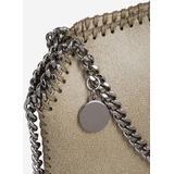 Falabella Mini Bag - Brown - Stella McCartney Shoulder Bags