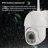 MKYUHP Security Camera Outdoor Wireless Joustory Wifi Cameras, Size 5.82 H x 5.51 W x 2.55 D in | Wayfair SMLAHCP1928623A