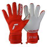 Reusch Attrakt Freegel Gold X Soccer Goalie Gloves