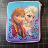Disney Accessories | Frozen 7-Inch Universal Neoprene Tablet Sleeve | Color: Blue/Purple | Size: Osbb