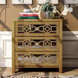 Red Barrel Studio® Wooden Storage Cabinet Wood in Yellow, Size 28.0 H x 12.2 W x 26.0 D in | Wayfair 22353B46B8344DB397E45BF5406C819B